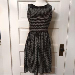 Ann Taylor Loft Sleeveless Knit Dress NEW